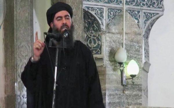 Photo of الحشد يكشف عن مقتل خليفة البغدادي بالضربة الايرانية في سوريا ويؤكد: زعيم داعش نجى باعجوبة !