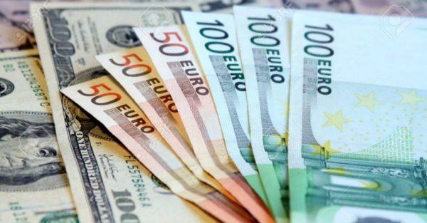 "Photo of سعر صرف اليورو مقابل الدولار الأميركي اليوم"""