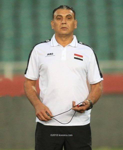Photo of مدرب العراق: لمسات كاتانيتش بدأت في الظهور
