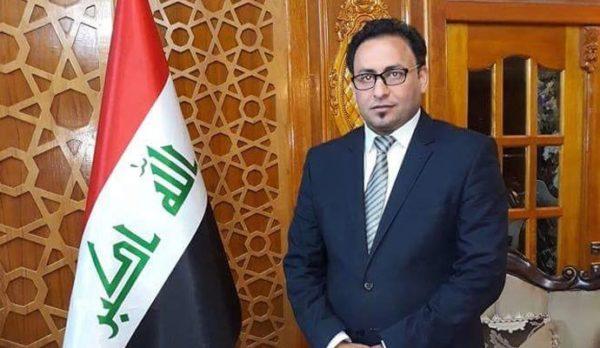 Photo of الكعبي يدعو رئيس الوزراء للتحقيق بتهم فساد تتعلق بوزارة الصناعة