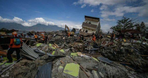 """Photo of إندونيسيا.. 2000 جثة والدولة تحول بلدتين إلى """"مقبرة جماعية"""""""