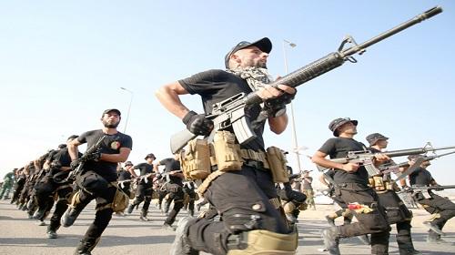 Photo of العراق يحبط مخططات لـ داعش لاستهداف إيران وتركيا وبلدان أوروبية