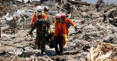 Photo of ارتفاع عدد ضحايا زلزال وتسونامى إندونيسيا إلى 1649 قتيلا
