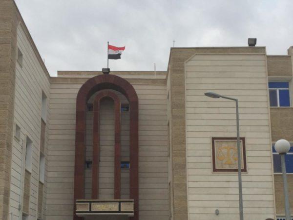 Photo of تحقيق ابو الخصيب : توقيف محامية ومتهم في قضية تزوير عقارات في ابي الخصيب