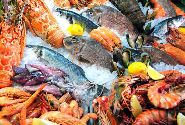 Photo of السعودية والإمارات الأكثر بحثًا عن المأكولات البحرية