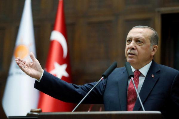 Photo of أردوغان يشن هجوما على إسرائيل لعدم تطبيقها القرارات الدولية