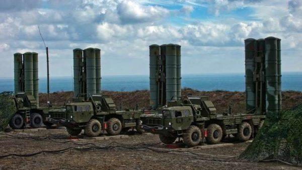"Photo of الهند ترد على التهديدات الأمريكية بسبب شرائها ""إس-400"" الروسية"