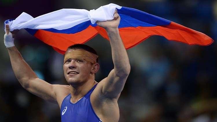 Photo of روسيا تواصل حصاد الذهب في بطولة العالم للمصارعة