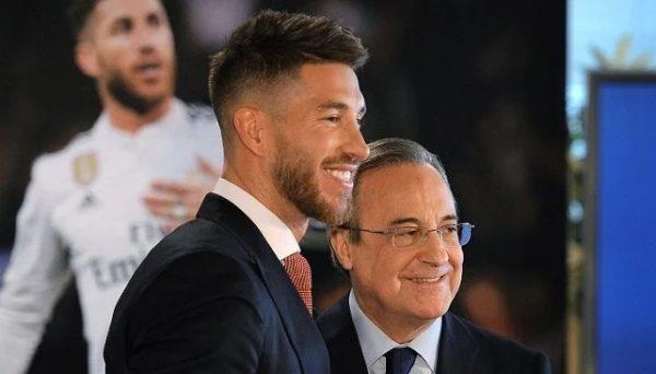 Photo of جماهير ريال مدريد تحدد الطرف المسؤول عن الأزمة