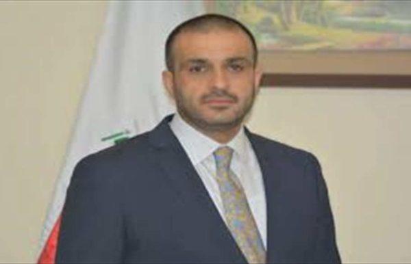 Photo of محمد الكربولي: منح حقيبة الدفاع لجهة لا تمثل السنة يعني ضرب المشروع الوطني