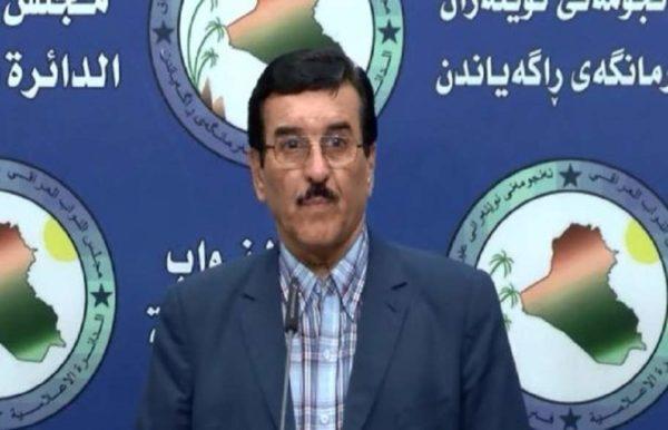 Photo of قيادي في الفتح: المناصب بالوكالة انتهت وإدارة عبد المهدي للداخلية امر مؤقت