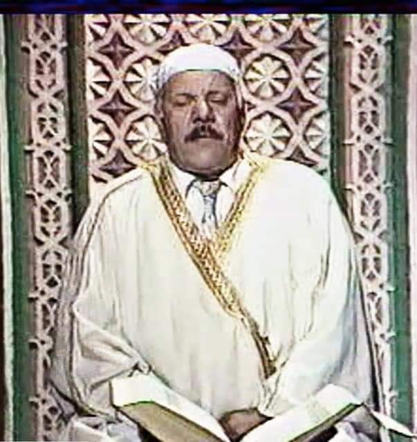 Photo of وفاة المقرئ العراقي علاء الدين القيسي عن 75 عاماً