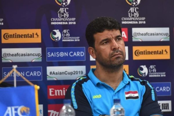Photo of جثير: أنتظر مصيري من اتحاد الكرة