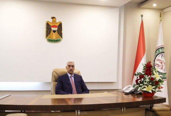 Photo of وزير الشباب والرياضة يؤكد تسوية الأمور المالية لنادي النجف ليعود للدوري الممتاز