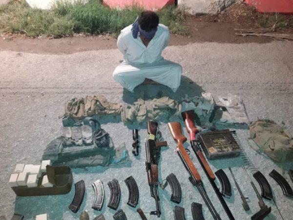 Photo of الاستخبارات العسكرية: القبض على العقل المدبر لعمليات نصب العبوات في الانبار