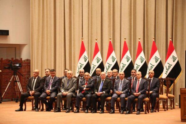 Photo of خبير قانوني: حكومة عبد المهدي أصبحت دستورية