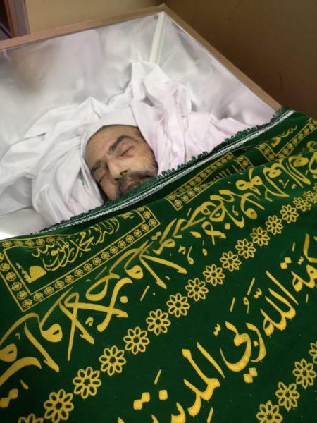 Photo of من هو الامير الراحل محمد بن ملك العراق فيصل الاول
