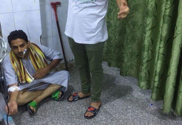 Photo of حقوق الانسان في البصرة يعبر عن قلقه بسبب ارتفاع حالات التسمم