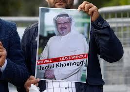 "Photo of السعودية تعلن وفاة خاشقجي بسبب ""شجار بالأيدي"" داخل القنصلية"