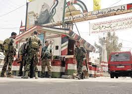 Photo of فلسطين : عدد من المدارس في صيدا أعلنت الاقفال غداً بسبب الوضع الأمني