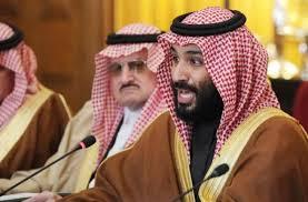Photo of بن سلمان يتعهد بمعاقبة المسؤولين عن مقتل جمال خاشقجي