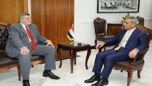 Photo of رئيس مجلس القضاء يبحث مع كوبيتش دعم التحقيق بجرائم داعش الارهابي