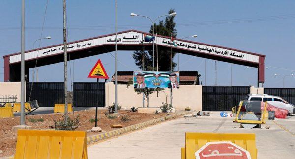 Photo of عودة أكثر من 40 لاجئاً سورياً من الأردن عبر معبر نصيب الحدودي