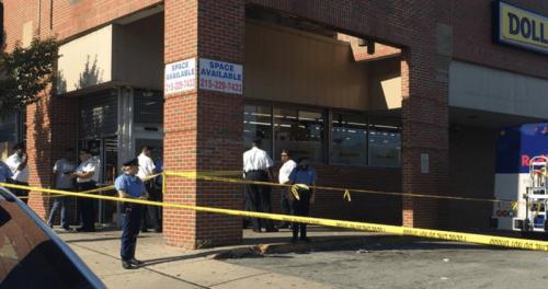 Photo of إطلاق نار بمركز تسوق في فيلادلفيا الأميركية وسقوط جرحى