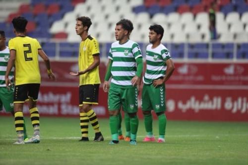 Photo of مدرب الكرخ: أرضية الملعب سبب خسارتنا مع نفط الوسط
