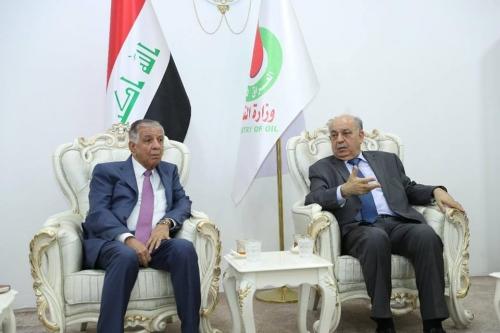 Photo of وزير النفط الجديد: العراق ماضٍ لزيادة الإنتاج