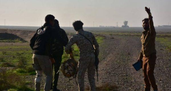 """Photo of اليوم الثاني لعمليات تطهير جنوب غرب كركوك.. الوصول لموقع تجمعات """"داعش"""""""