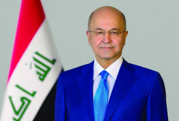 Photo of رئيس الجمهورية يتلقى اتصالاً هاتفياً من العاهل الاردني