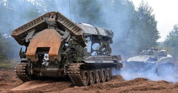 "Photo of سلاح ""جهنمي"" جديد من سوريا إلى روسيا"