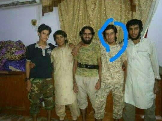 Photo of القبض على  ارهابيين في البو عساف بالرمادي