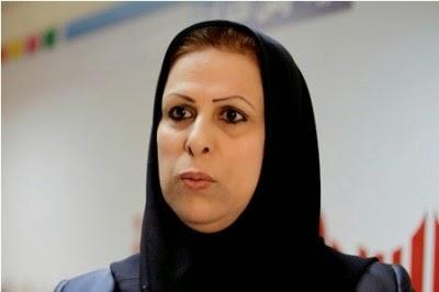 Photo of نائبة: : دمج وزارة البيئة بالصحة خطأ ستراتيجي سيتسبب في تجدد الكوارث البيئية يوماً بعد يوم