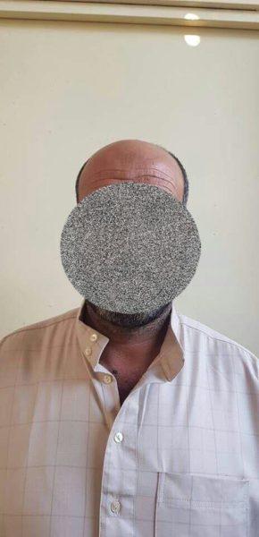 Photo of اعتقال شاب بحوزته مادة مخدرة هندية  في البصرة