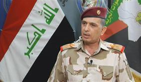 Photo of رئيس أركان الجيش: الحدود العراقية_السورية مؤمنة