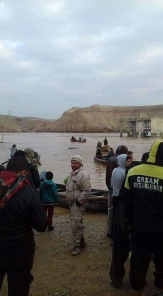 Photo of امنة الجبوري تدعو إلى عقد جلسة طارئة لمجلس صلاح الدين وتؤكد أن جهود الإغاثة للمتضررين دون المستوى المطلوب
