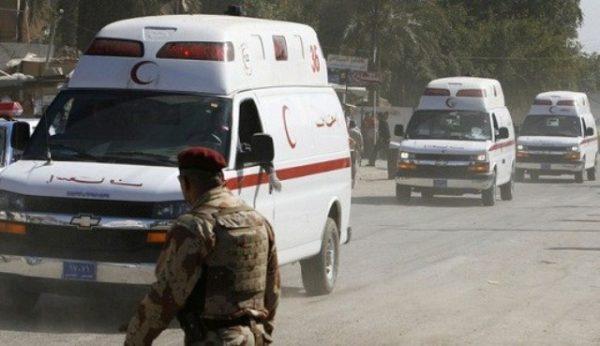 Photo of الصحة : إلغاء مراكز الإسعاف الفوري في المراكز والمستشفيات في العاصمة