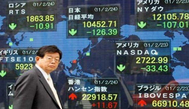 Photo of المؤشر نيكي يرتفع 0.55% في بداية التعامل بطوكيو