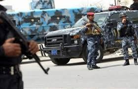 Photo of شرطة كركوك تضبط صهاريج لتهريب النفط