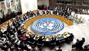Photo of مجلس الأمن يعقد جلسة لبحث أوضاع العراق الثلاثاء المقبل