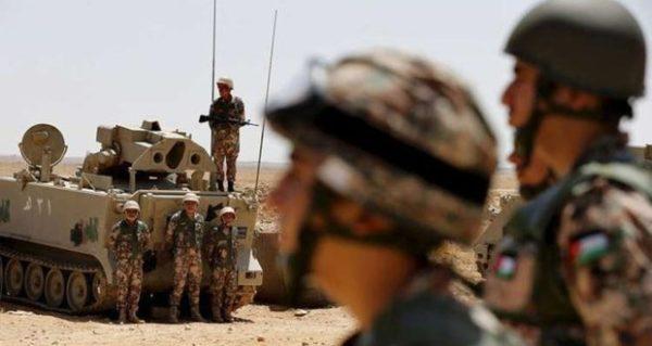 Photo of الجيش الأردني ينفي إطلاق النار تجاه مخيم الركبان