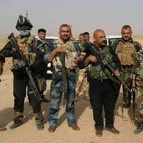 Photo of الجناح العسكري قبيلة الزهيرية في إطار الفتوى الجهادية