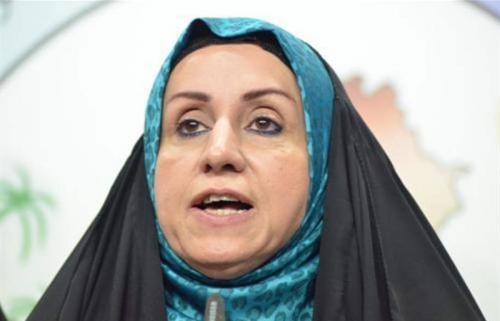 Photo of نائبة: إرجاع موازنة 2019 الى الحكومة الجديدة
