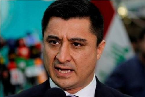 Photo of تسمية مرشح الكرد لوزارة العدل