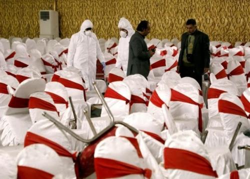 Photo of إرتفاع ضحايا تفجير كابول والبحث عن هوية المنفذ