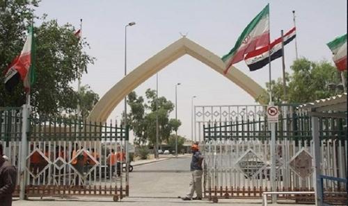 Photo of منفذ حدودي جديد بين العراق وإيران