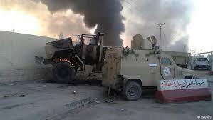 Photo of لجنة التحقيق الامنية تواصل اعمالها في الموصل