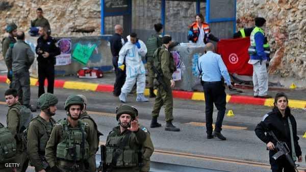 Photo of مقتل مستوطنين إسرائيليين بإطلاق نار قرب رام الله
